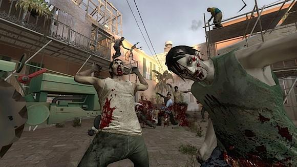 GTTV loses brains to Left 4 Dead 2, Left 4 Dead DLC