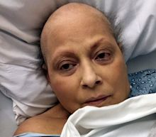 Woman wins £324m compensation after claiming talc powder caused her terminal ovarian cancer