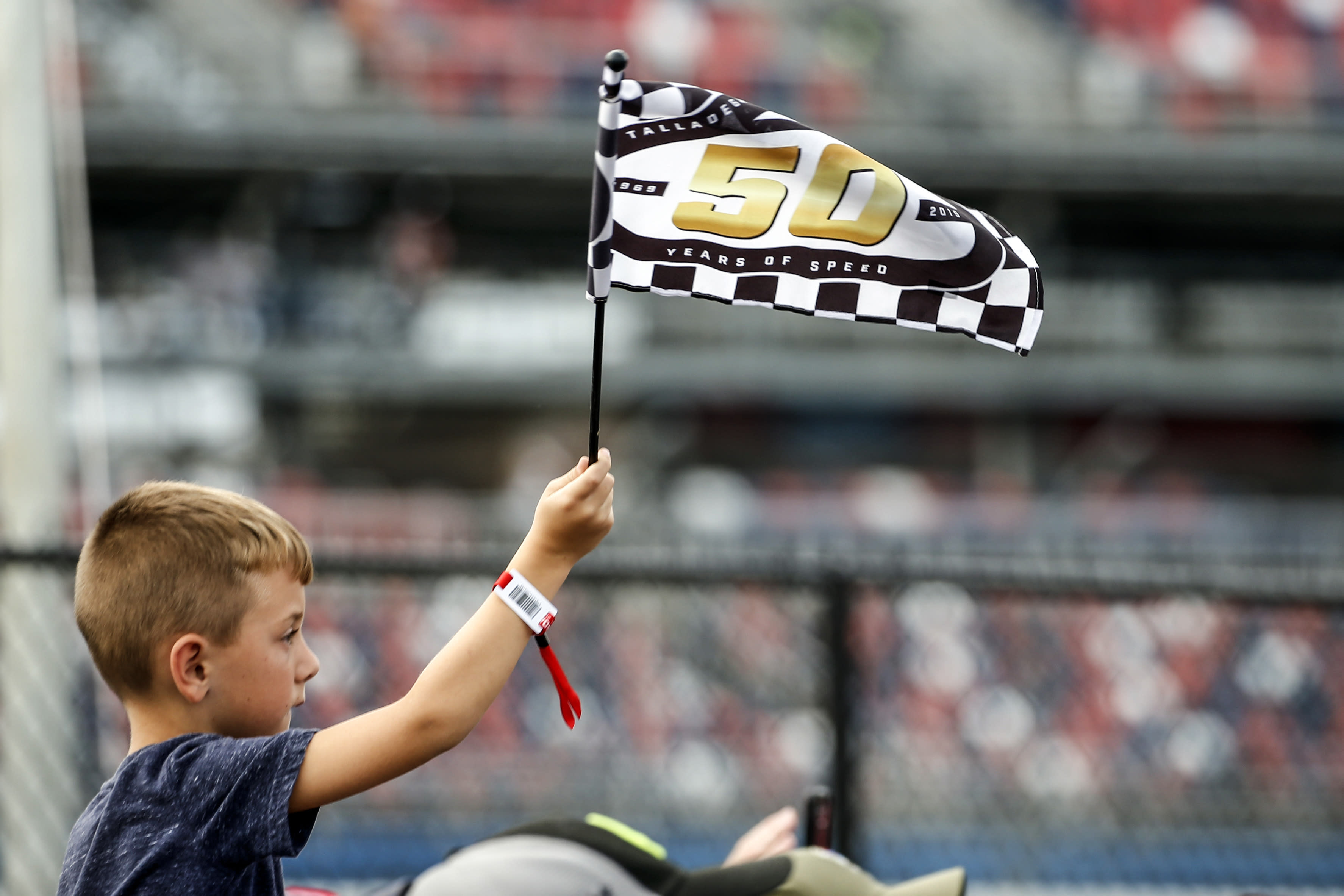 NASCAR closes $2B purchase of International Speedway Corp.