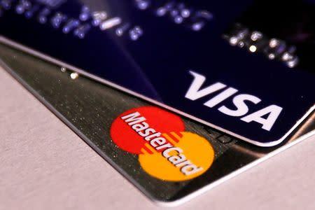 News post image: Visa A Stock Falls 5%