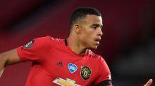 Manchester United hand Mason Greenwood No.11 shirt amid Jadon Sancho chase