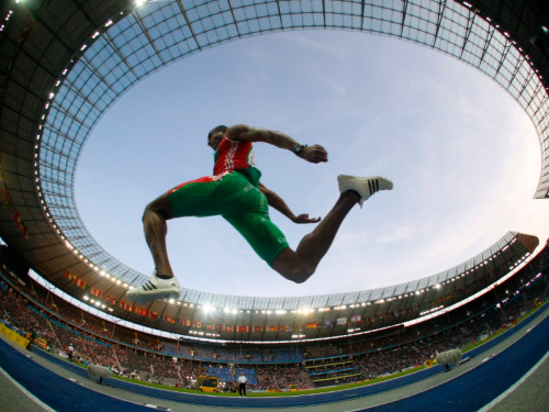 Les championnats d'Europe d'athlétisme 2020 se dérouleront à Paris... à Charléty