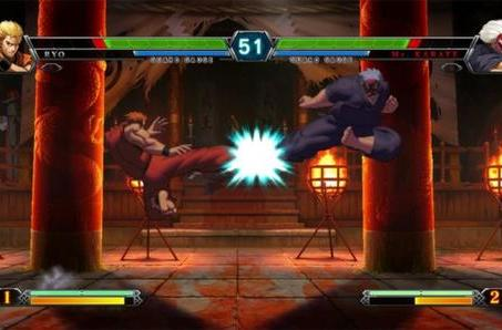 King of Fighters 13 Steam beta extended to Sept. 6