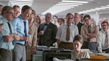 5 things we learned about 'The Post' from Spielberg, Streep, and Hanks