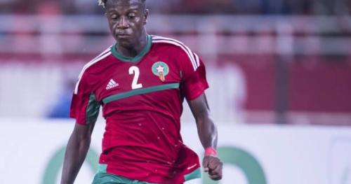 Foot - L1 - Lille - Lille : rupture des ligaments croisés pour Hamza Mendyl et imbroglio avec la Fédération marocaine