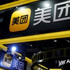 Meituan shares slump as fallout from CEO's poem post festers