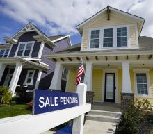 Existing home sales rise in 2020 to highest in 14 years