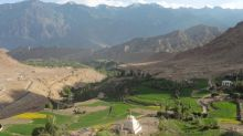 Ladakh: a former backpacker revisits the stunning Himalayan region 20 years later