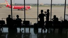 AirAsia transfers some Kuala Lumpur-Singapore slots to long-haul service