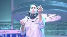 Jake Gyllenhaal Pops Up As Flyer Who Loves To Be Searched In Wild 'SNL' Airport Musical