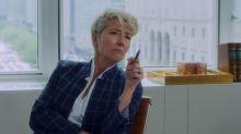 'Late Night': UK trailer