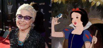 Disney's model for Snow White dies at the age of 101