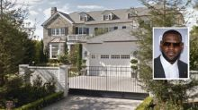 LeBron James Snags $21M L.A. Mansion as His Hollywood Habit Grows