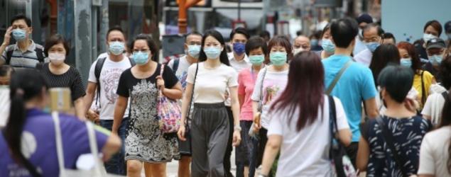 hkyahoo - 香港增90宗新冠肺炎確診 連續4日少於百宗
