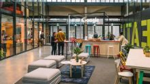 """Indispensable aux startups"", Google s'installe à Station F"