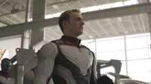 'Avengers: Endgame' directors answer Captain America mystery