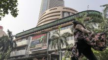ITC Leads Indian Stocks Higher as New Tax Regime Takes Effect