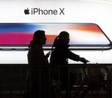 Apple's iPhone X reportedly put together by illegal student labor