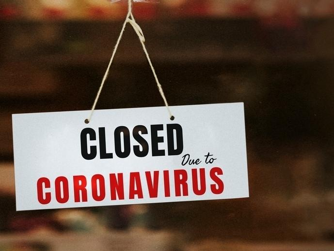 High coronavirus positivity rates have caused the closure of schools and businesses in Brooklyn and Queens.