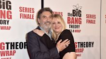 Chuck Lorre on ending 'The Big Bang Theory': 'I'm grief-stricken ... and grateful'