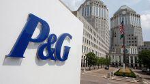 Procter & Gamble Trims Down to Ramp Up
