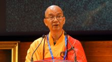 Top Buddhist Monk Accused in China's Growing MeToo Movement