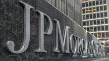 JPMorgan (JPM) Q3 Earnings Top on Bond Trading, Underwriting