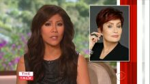 Julie Chen Addresses 'Rumors and Speculation' About Sharon Osbourne's Marriage