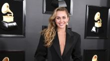 Miley Cyrus Says She's 'Queer' and 'Ready to Party' in New Nude Instagram Post