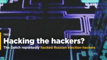 Dutch intelligence reportedly hacked Russian election hackers in 2014