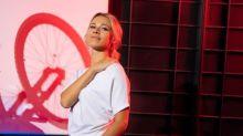 Marion Rousse, son tendre cliché de retrouvailles avec Julian Alaphilippe