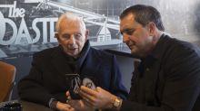 Bloch leaves indelible mark on area entrepreneurs