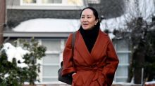Meng Wanzhou's freedom on trial as China-U.S. clash plays out in Canada court