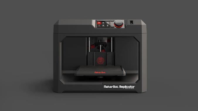MakerBot didn't mislead customers about broken replicators