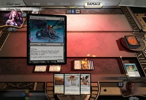 PAX 2008 hands-on: Magic: Duels of the Planeswalkers