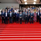 Cannes Film Festival holds minute's silence for Manchester terror attack victims