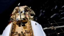 International Space Station knocked out of position as new Russian science lab malfunctions