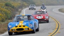 European court rules Ferrari doesn't own the 250 GTO's design