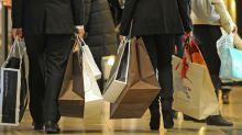 Touristen aus China und Russland bescheren deutschen Einzelhändlern Milliardenumsätze