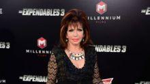 Mort de Jackie Stallone, mère de Sylvester Stallone et astrologue des stars