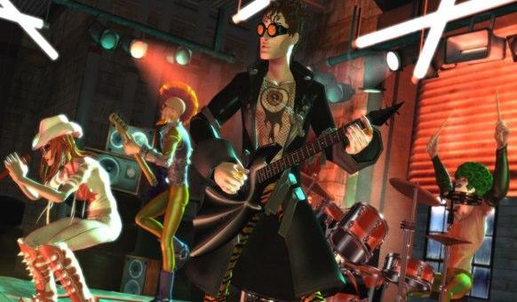 Dhani Harrison: Rock Band 3 will make you better at actual rocking