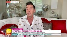 Craig Revel Horwood reveals contingency plans for 'Strictly Come Dancing' to go ahead