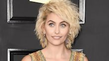 Paris Jackson Shows Off New Chest Tattoo in Topless Instagram