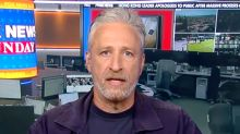 Jon Stewart Shames Mitch McConnell for Failing 9/11 First Responders on 'Fox News Sunday'