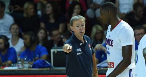 Basket - Bleus - Vincent Collet veut revoir Ian Mahinmi en équipe de France