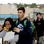 Students Recall Chaos and Horror in California High School Shooting That Killed 2