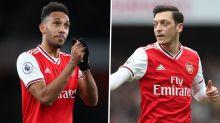 """Arsenal doit vendre Ozil pour retenir Aubameyang"""