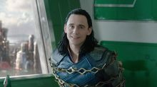 Disney+ has returned to filming on the 'Loki' show