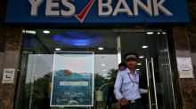 Yes Bank shares sink after shock quarterly loss, rising bad loans