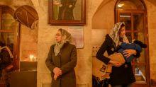 Assyrian Christians fear for their future in Turkey